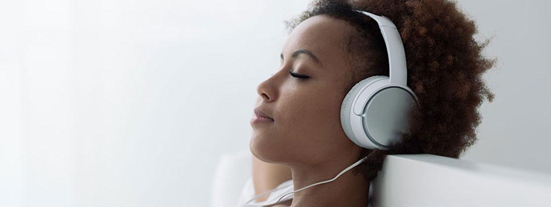 headphones, Sound, binaural beats