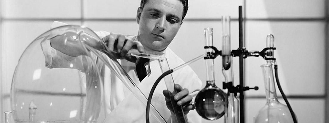 scientist, binaural beat, concentration