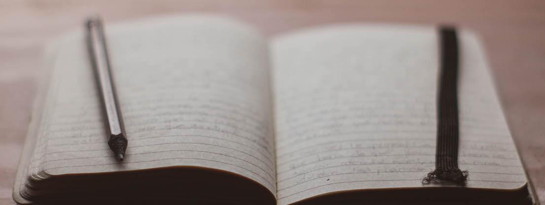 Positive diary