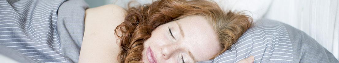 Besser einschlafen mit unseren Tipps