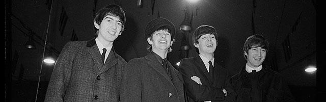 Band, die Beatles