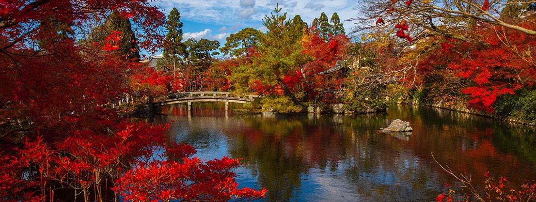 japanischer Garten, Buddhismus