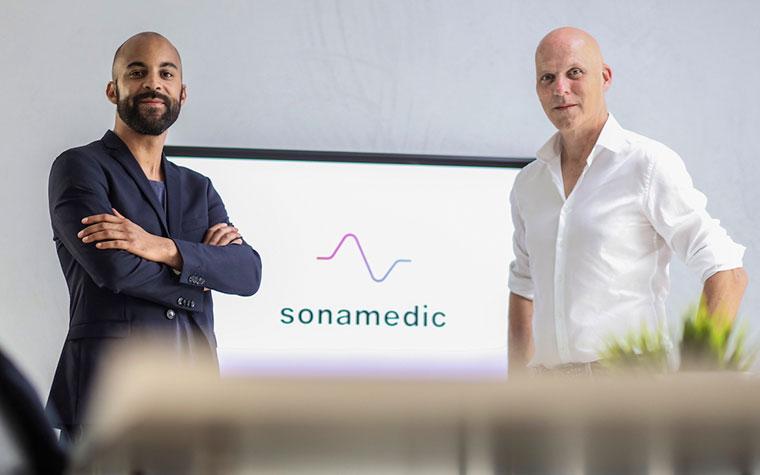 Gründer von sonamedic