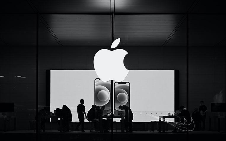 sonamedic im Apple Store