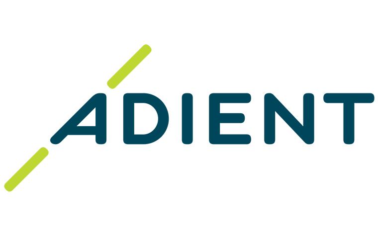 Adient Logo: Kooperation sonamedic